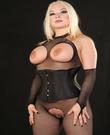 No Limit Mistress Ingrid Frost !